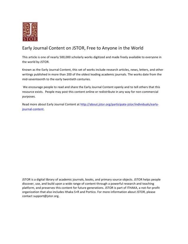 Charles Babbage - On Some New Methods of Investigating the Sums of Several Classes of Infinite Series