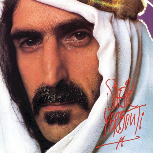 Frank Zappa - Bobby Brown