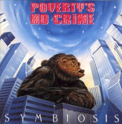 Symbiosis by Poverty's No Crime