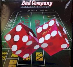Shooting Star - Bad Company