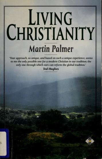 Living Christianity by Martin Palmer