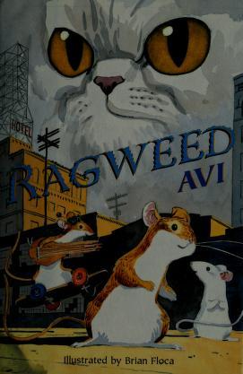 Cover of: Ragweed   Avi