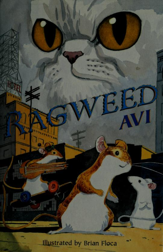 Ragweed by Avi
